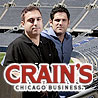 Vivid Seats Makes Crain's Fast Fifty List