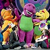 Barney Live! Birthday Bash
