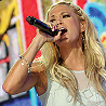 Carrie Underwood Iowa
