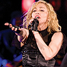 Madonna Takes the Cake with Top Tour of 2012