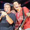 Rascal Flatts to Play Country Across Country