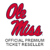 Ole Miss Rebels Womens Basketball