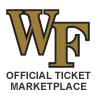 Wake Forest Demon Deacons Womens