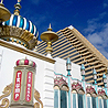 Trump Taj Mahal - Mark Etess Arena
