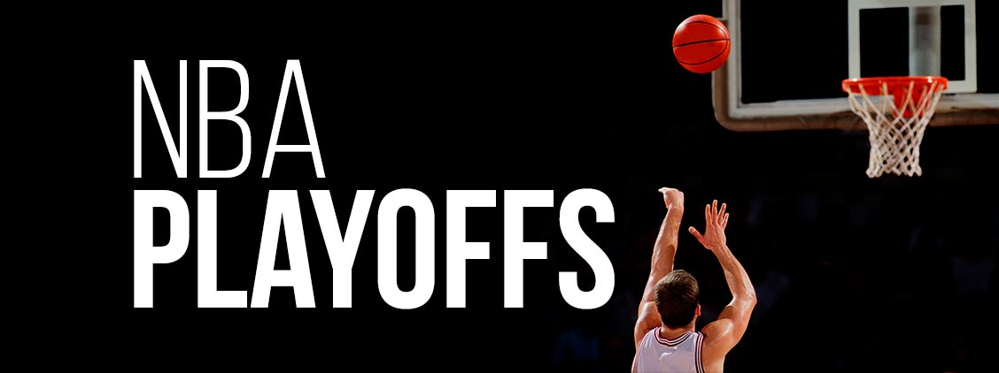 NBA Basketball Playoffs