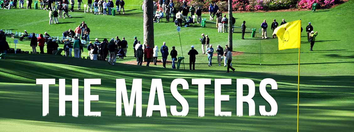 The 2015 Masters