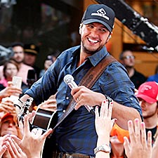 Luke Bryan tickets now available from $ as of 04 Dec - viagogo, world's Special Offers· Concert Tickets· Champions League· World Tour+ followers on Twitter.