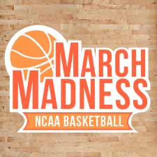 Bracket Set for March Madness 2016